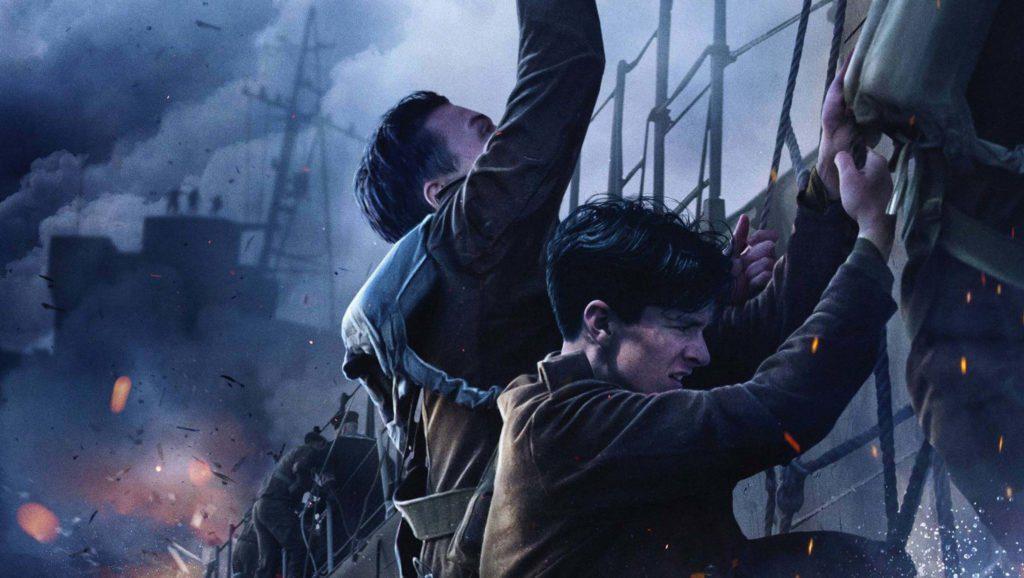 مراجعة فيلم Dunkirk