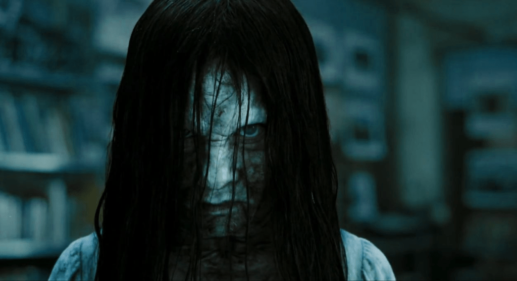 The ring افلام رعب