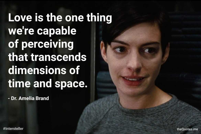 شرح فيلم Interstellar