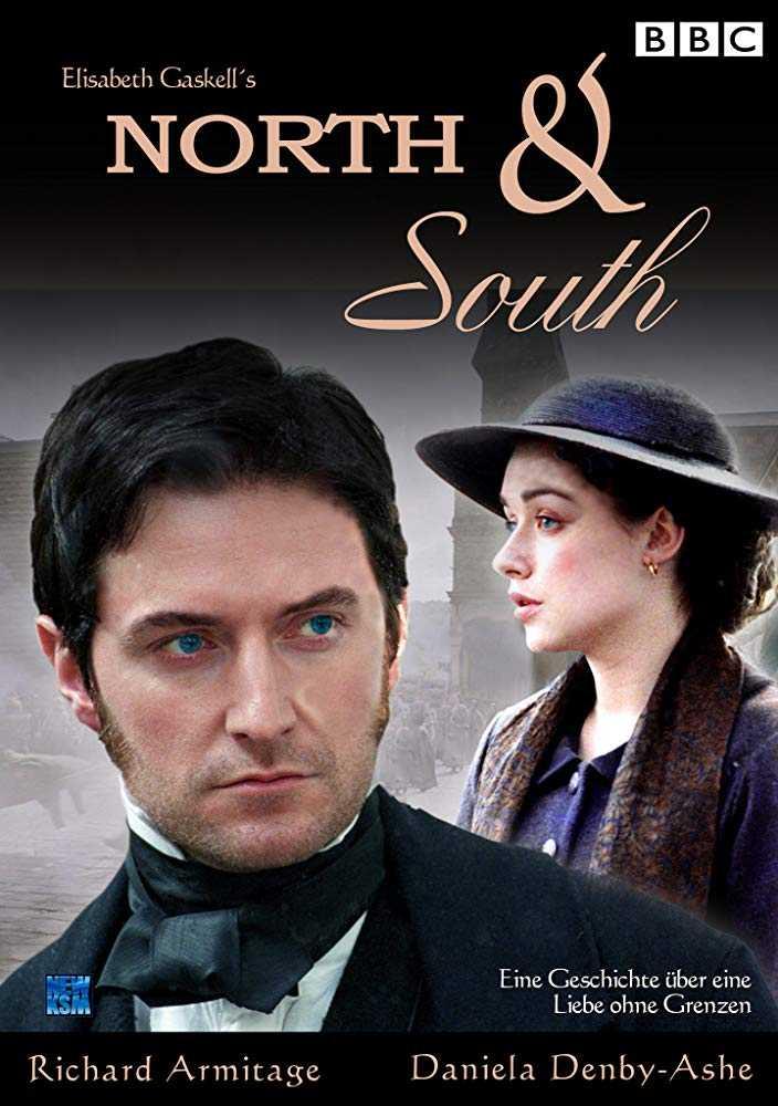 مسلسل North & South - 2004